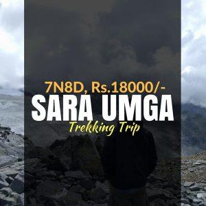 Trek_Sara Umga_Weekendthrill