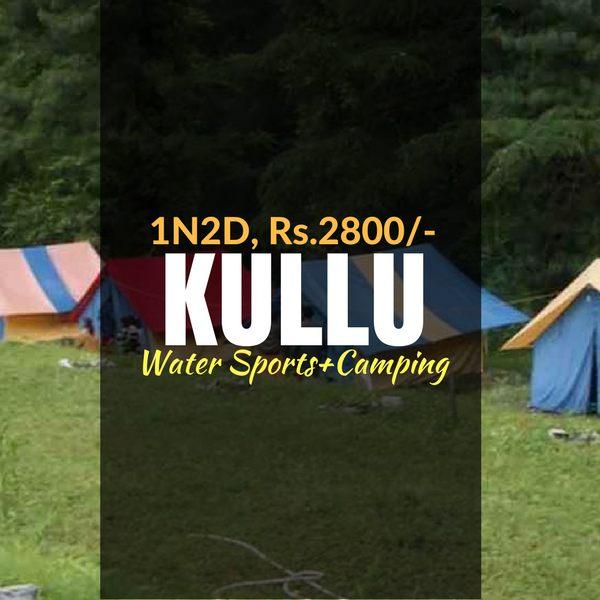 Camping_Kullu_Weekendthrill