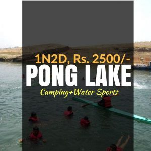 Camping_Water sports_Weekendthrill