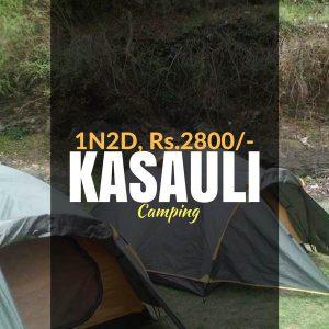 Camping_Kasauli_Weekendthrill