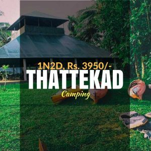 Camping_Thattekad_Weekendthrill