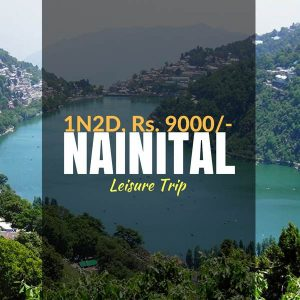 Leisure trip_Nainital_Weekendthrill
