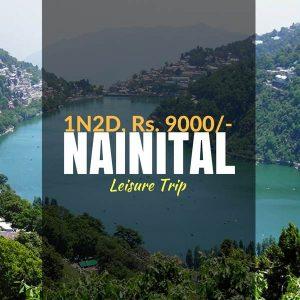 Leisure trip_Nainital_Weekendthrill