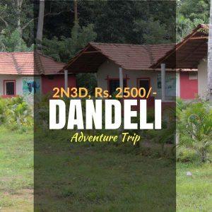 Adventure Trip_Dandeli_Weekendthrill