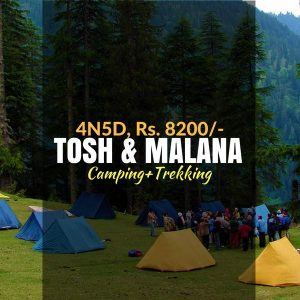 Camping,Trekking_Kasol_Weekendthrill