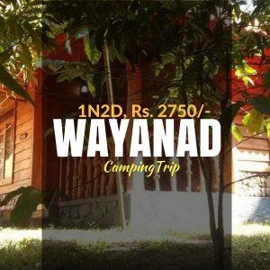 Camping_Wayanad_Weekendthrill