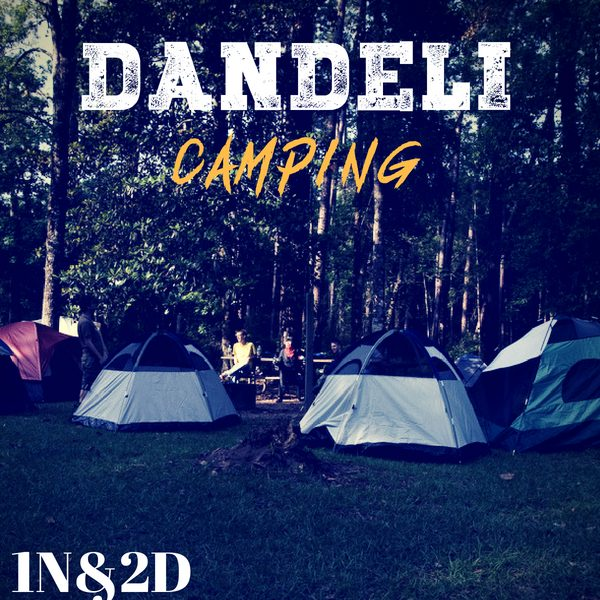 Adventure activities in Dandeli