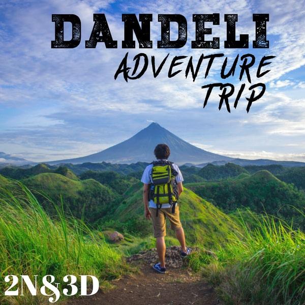 dandeli adventure 3 days trek weekend thrill. Black Bedroom Furniture Sets. Home Design Ideas