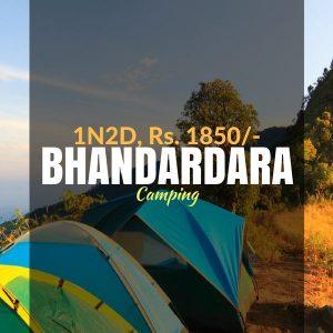 Camping_Bhandardara_Weekendthrill