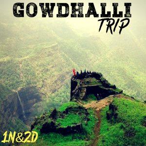 Gowdahalli