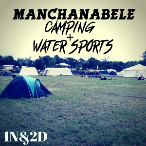 Adventure Camp Near Bangalore