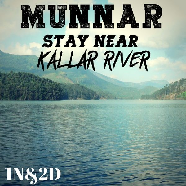 Stay in Munnar
