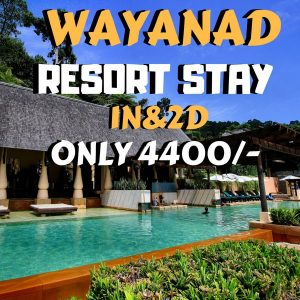 Best resort to Stay in Wayanad