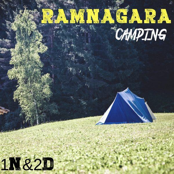 ramanagara camping