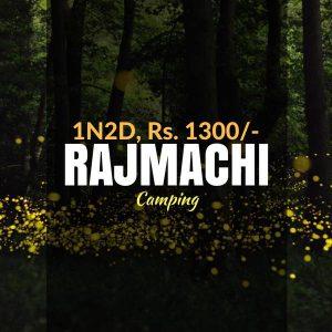 Camping_Rajmachi_Weekendthrill