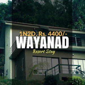 Leisure trip_Wayanad_Weekendthrill