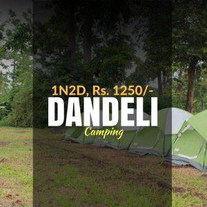 Camping_Dandeli_Weekendthrill