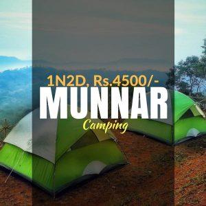 Camping_Munnar_Weekendthrill