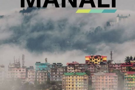 manali car package