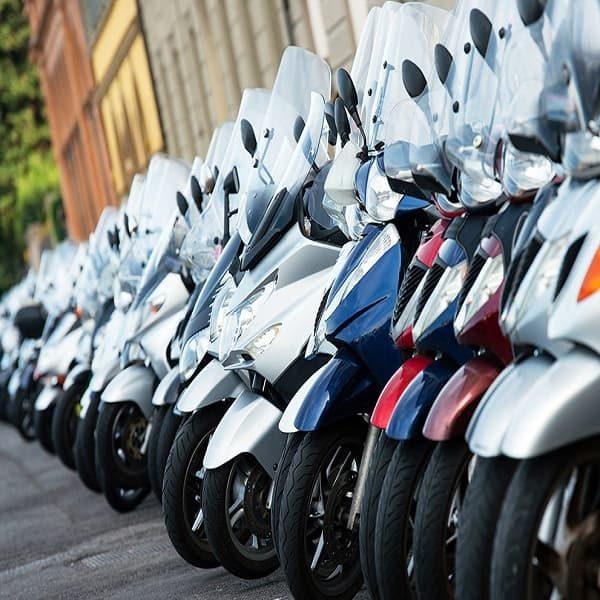 Bike Rental in Port Blair