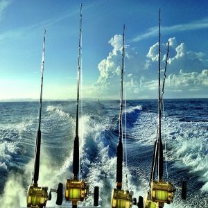 Rutland Island - Fishing Trip - For Upto 4 Adults