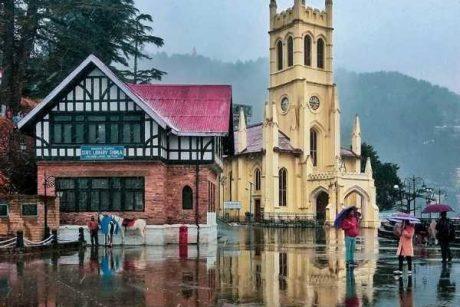 Shimla trip