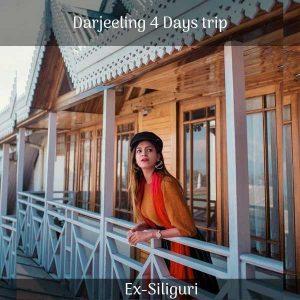 Darjeeling trip