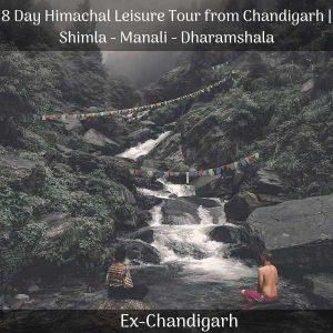 Shimla manali dharamshala