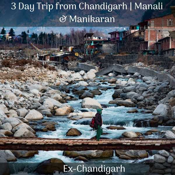 Manali and manikaran trip