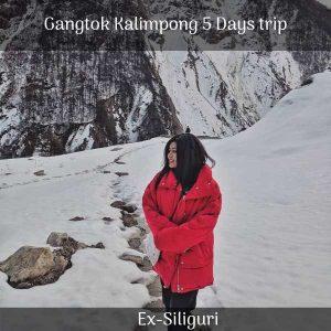 Gangtok Kalimpong trip
