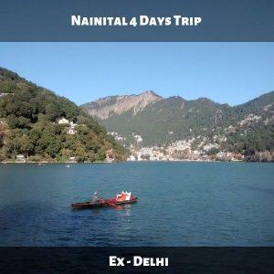 Nainital Trip