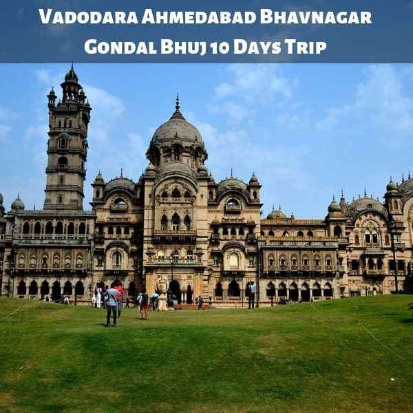 Vadodara Ahmedabad