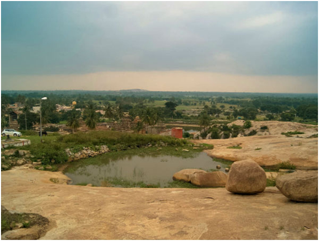 one day outing from Bangalore