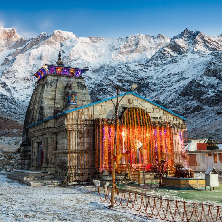 kedarnath trip