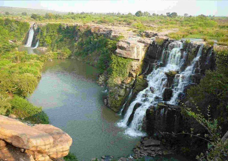 Camping around hyderabad   Enjoy 15 best destination ...