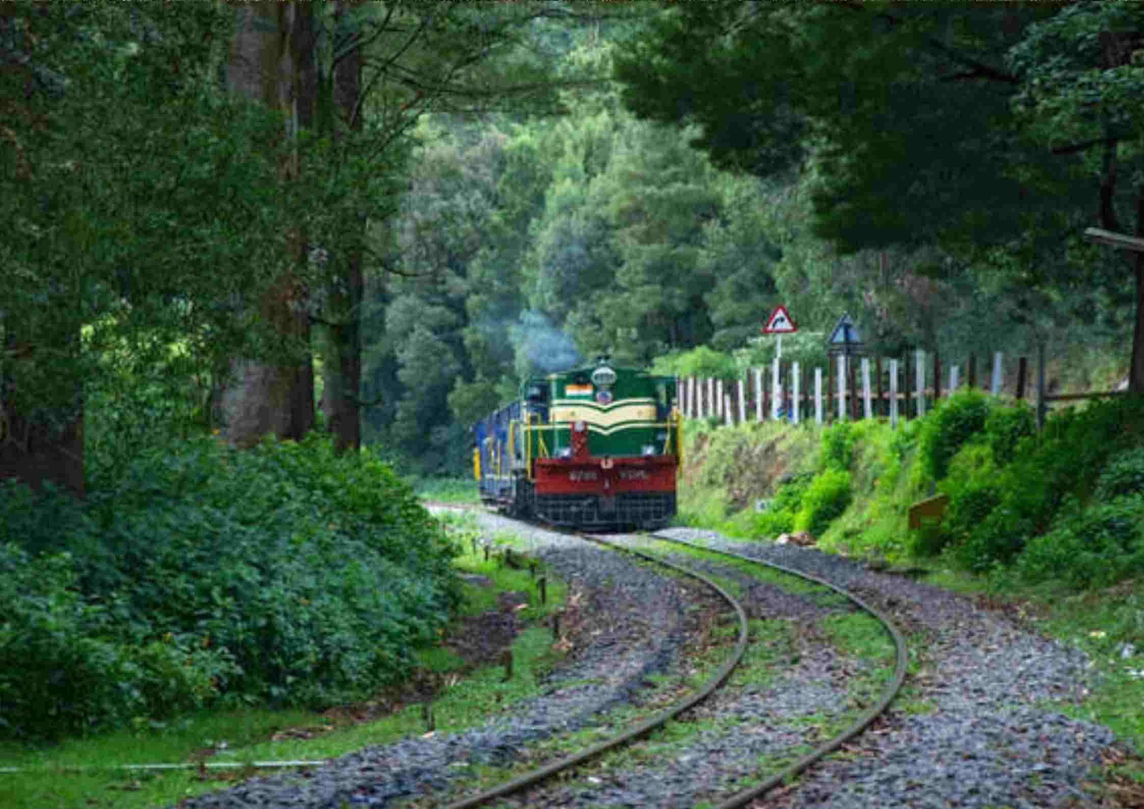 Coonoor, hill stations in south india