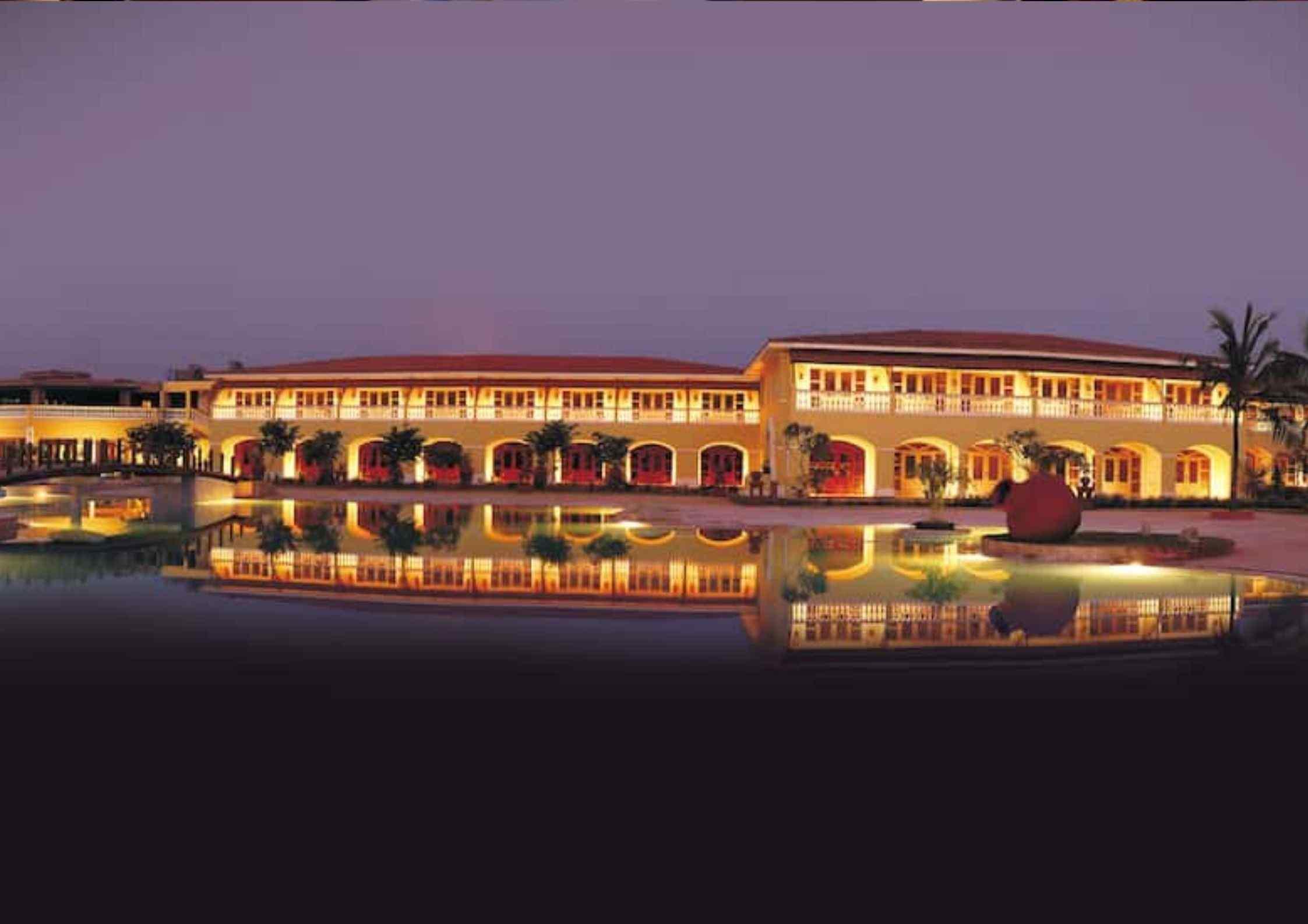 The Lalit Golf, Spa Resort Goa