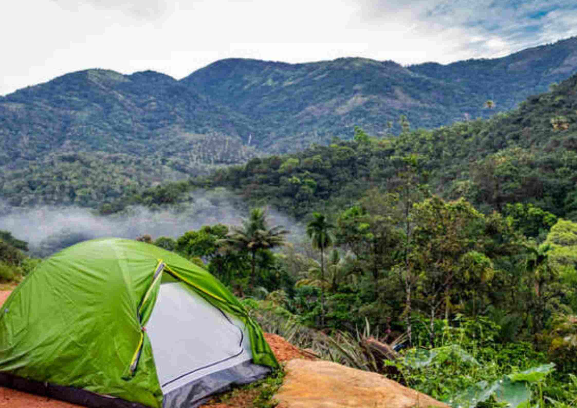 Vagamon, hill stations in south india