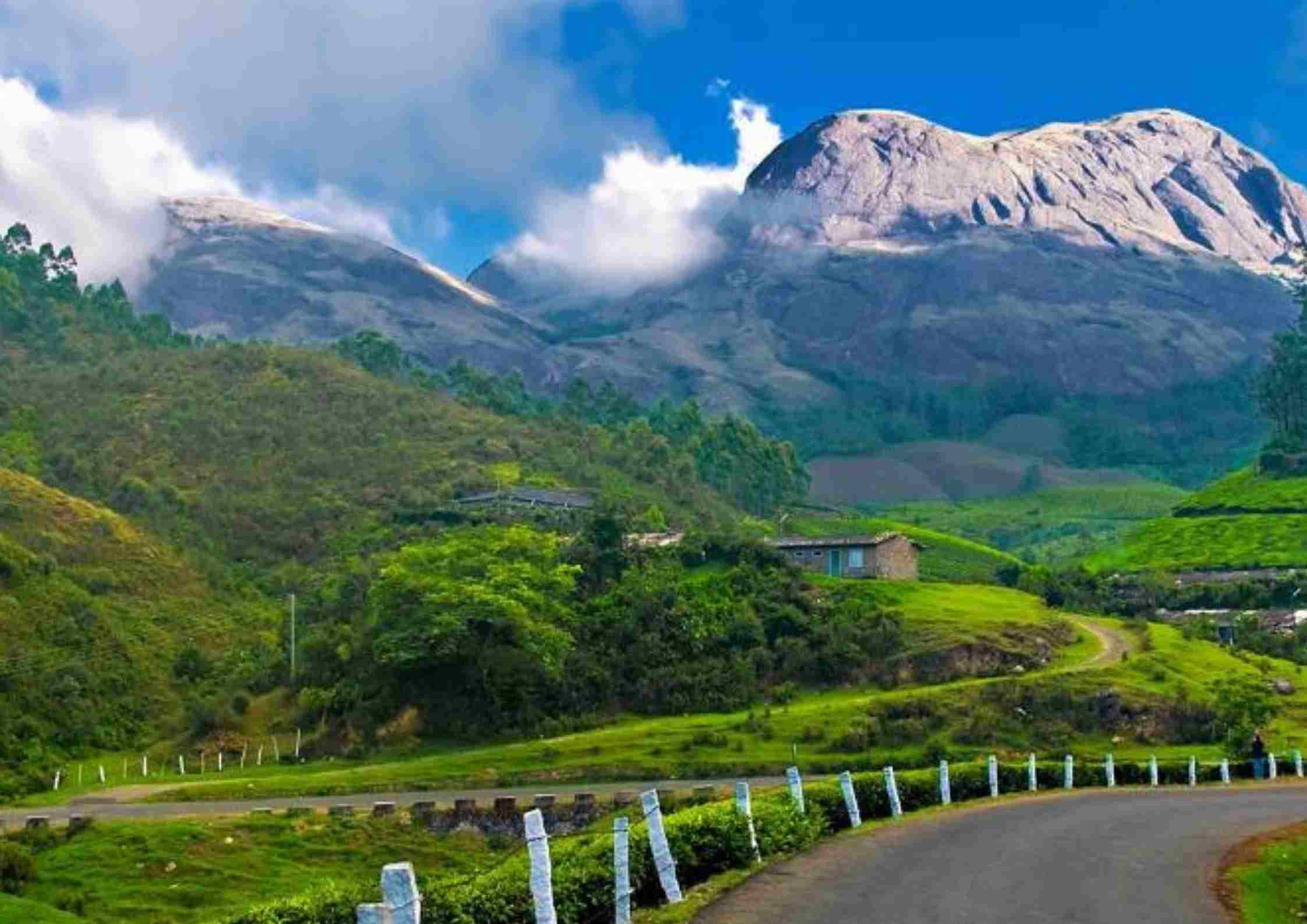 Kotagiri, hill stations in south india